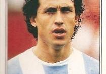 Argentina (2) 1986