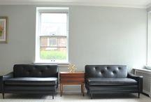 Mid Century Furniture / mid century pieces
