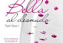 Bella Al Desnudo de Rachel Bels