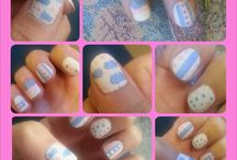 Nails for fun