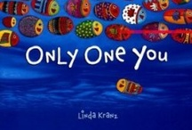 Picture Books for Children / This is a selection of picture books to enjoy as a read aloud with young children. / by Rose Walton