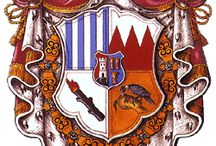 Almanach de Saxe Gotha - Princely House of Schwarzenberg / Schwarzenberg (Czech: ze Švarcenberka) is the name of a Frankish and Bohemian aristocratic family. The family was first mentioned in 1172. A branch of the Seinsheim family (the non-Schwarzenberg portion died out in 1958) was created when Erkinger I of Seinsheim acquired the Frankish barony of Schwarzenberg, the castle Schwarzenberg and the title Baron of Schwarzenberg, in 1405-21. http://www.almanachdegotha.org/id101.html
