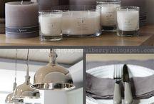 Kitchen / by Jacqueline Walsh