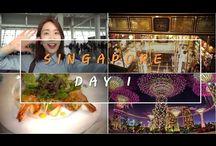 Travel Vlog ❤️