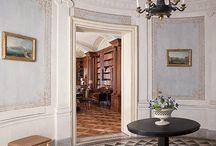 Inspirational  |  Entry & Hallway