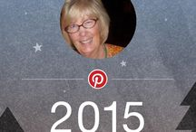To Try in 2015 / Fun in 2015 / by Tina Bechtold