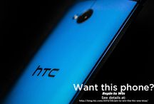 I Love HTC One! / by Jill Kennedy