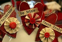 Ideas to the Valentin day