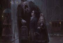 Vampires trust