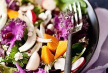Foodfotografie... / Fotograferen van food.