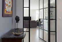 Réalisation à BACHY (59) / Maison cubique moderne à Bachy