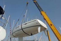 +2 brand new yachts, welcome in Greece_2017 ! / Dear friends and collaborators, Kekeris Yachts is proud&happy to inform you we welcomed in Greece +two brand new sailing yachts from the shipyard Bavaria Yachtbau GmbH – type Bavaria Cruiser 46 & Bavaria Cruiser 37. Kekeris Yachts main priority is to upgrade the quality of Yachting, providing only PRIVATELY OWNED YACHTS ! Our goal is to keep on broaden our fleet range, so that we can always provide our clients with an even bigger yacht selection. Kind regards, Kekeris Yachts ...a family company
