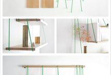 Mobles reciclats