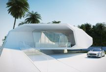 Great Architecture  / by Melissa Bremner