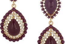 Jewellery And Accessories Wishlist / by Bola Akande
