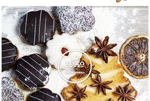Vánoční cukroví / Tipy a triky na výborné vánoční cukroví!