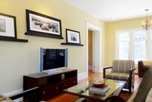 Living Room Re-do Ideas