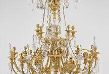 light・chandelier