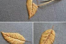 yaprak modelleri