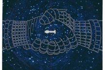 soyuz (sojuz) & space