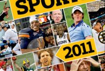 Sport Fanatic / by Miss Fanatic Apparel