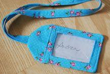 Nähen ♥ Taschen / Die schönsten Nähideen für Taschen aus dem BERNINA Blog