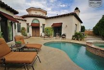 Vacation Destinations in Southern California / Beautiful Southern California Luxury Homes