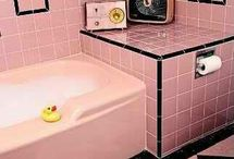 Bathroom 50s