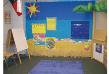 elementary themes: beach / by Jamie Marie