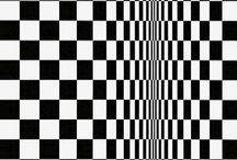 Black/White / by Elaine Jefferson