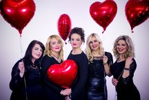 e.l.f. Store Cardiff / All the latest pics from the e.l.f. Store in Cardiff including makeup looks, nail art and tips.