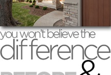 Home Ideas / by Kelly Deterding