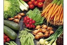 Health Foods and Nutrition