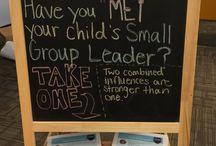 Eastgate Kids ideas
