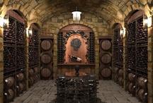 Wine and Cellar / by Jon Burchard