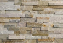 Stone, Interior Design Ideas / by Mutual Materials