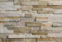Stone, Interior Design Ideas