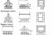 Architecture - Japan