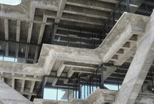 Brutal / Brutality and brutalism in architecture