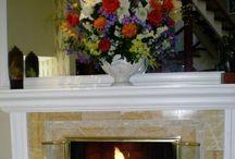 Fireplace Ideas / by Haircutideas