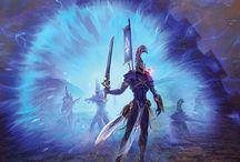 Craftworld Eldar