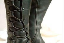 Ropa molona y calzado
