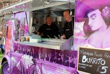 Street Food / by Yorkshire Pudd
