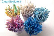 Clean Sea Life posts