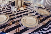 BTE Place Settings