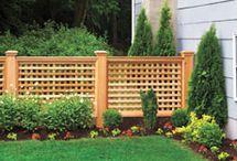 garden decor & garden tips