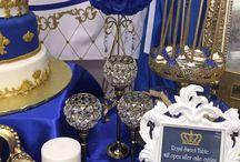 king party royal