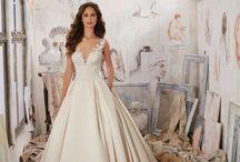 Suknie ślubne BLU / Finezyjna nowoczesność