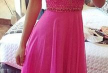 Beautiful Dresses / FOR SPECIAL DAYS