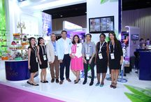 Beauty World Middle East Expo in Dubai (26-28th of May) / LeSoie will take part in the largest international trade fair for beauty products, hair, fragrances and well-being in the Middle East. The exhibition continues to lead the way in showcasing the latest global trends that shape the future of the regional beauty and well-being sector.